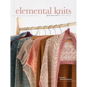 Elemental Knits, της Courtney Spainhower | The Knitting Club