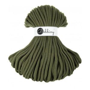 Bobbiny - Cotton Cord Jumbo 100 - 9mm | The Knitting Club