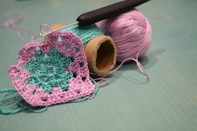 Crochet seminar basics