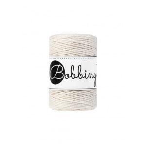 Bobbiny - Macrame Cord Single - Baby 1.5mm | The Knitting Club