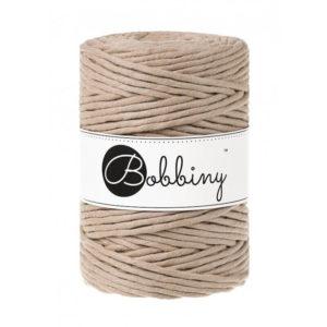 Bobbiny - Macrame Cord Single - XXL 5mm | The Knitting Club