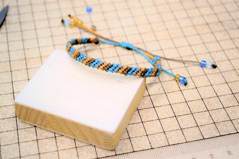 Βασικό σεμινάριο μακραμέ | The Knitting Club
