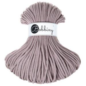 Bobbiny - Cotton Cord Junior 100 - 3mm | The Knitting Club