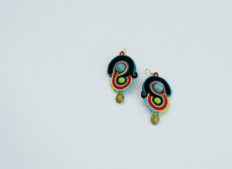 Σεμινάριο κοσμήματος - Σουτάζ σκουλαρίκι Β_2016