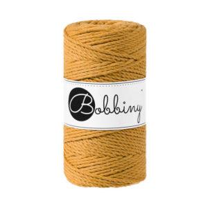 Bobbiny - Macrame Cord 3ply - Regular 3mm | The Knitting Club