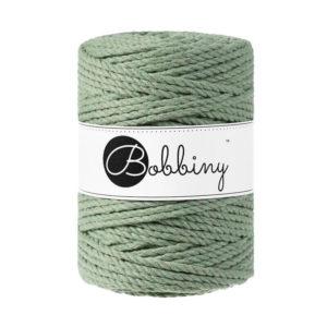 Bobbiny - Macrame Cord 3ply - XXL 5mm | The Knitting Club
