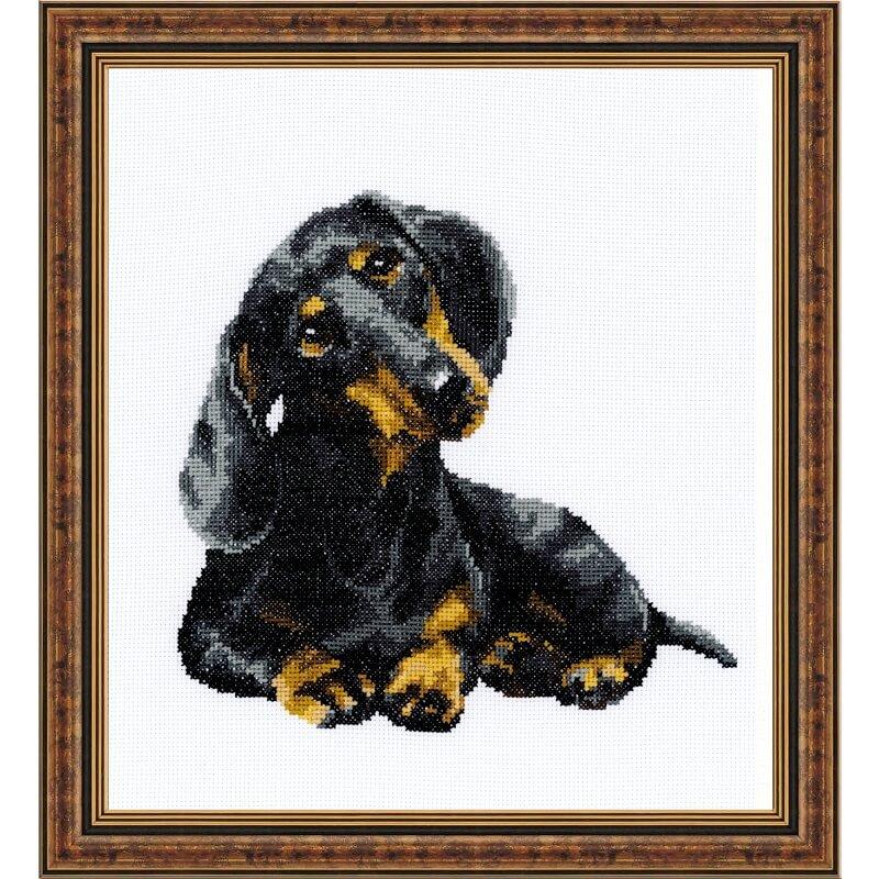 Riolis - Κέντημα με χρήση βαμβακερών κλωστών | The Knitting Club